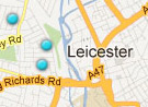 Rooms to rent Leicester